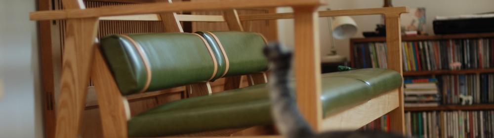 オーダーの椅子