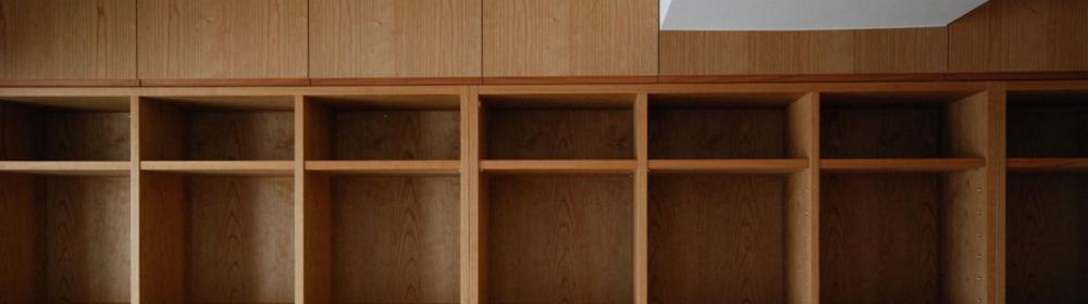 オーダーの本棚
