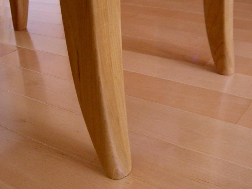 チェリーの整理タンスとソファテーブルのオーダー