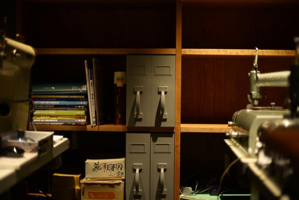 チェリーの本棚